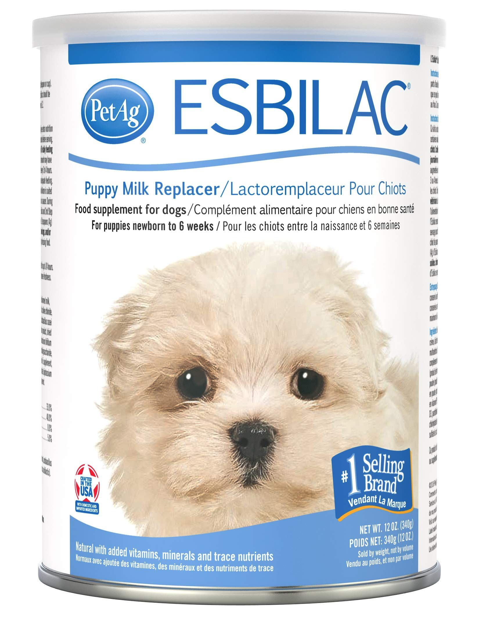 Petag Esbilac Puppy Milk Replacer You Can Find More Details By Visiting The Image Link As An Amazon Associate I Earn F In 2020 Dog Diapers Pet Supplements Puppies