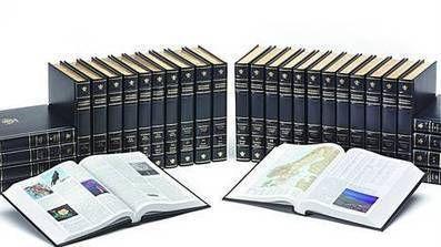Boom de ventas de las últimas Enciclopedias Británicas en papel