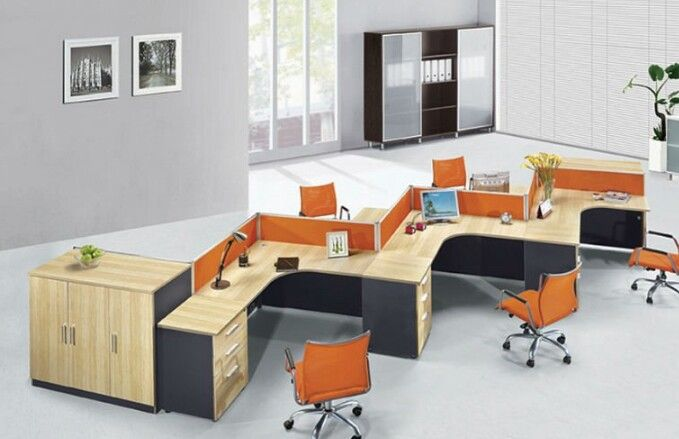 Oficinas modernas sillas y escritorios pinterest for Pinterest oficinas modernas
