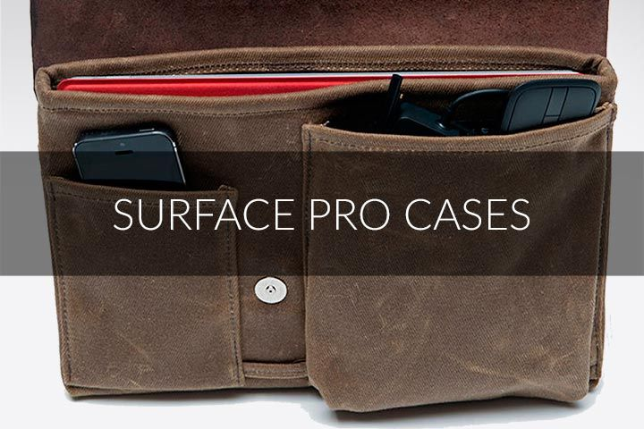 Surface Pro Cases From Waterfield Designs Http Www