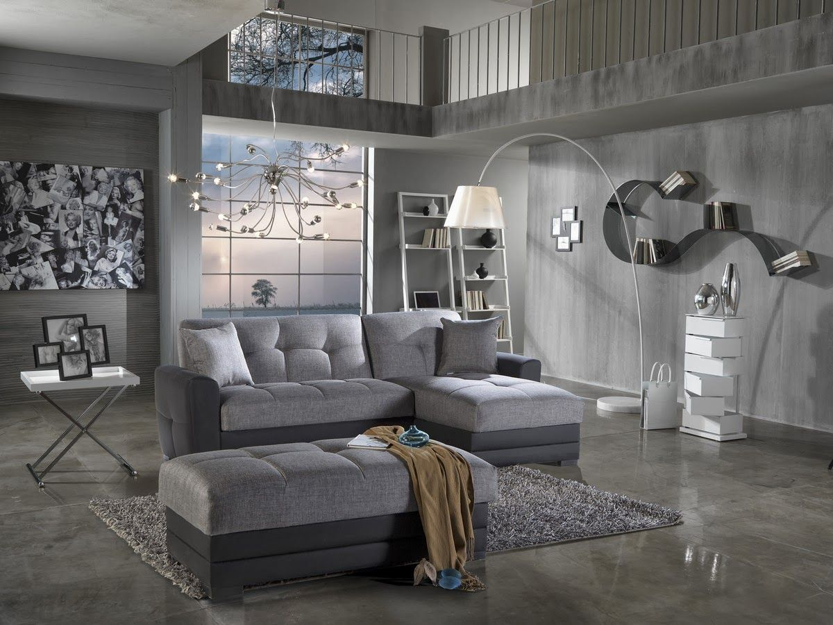 Colores De Muebles Modernos Sala Color Gris Awesome Interiors En 2019 Muebles