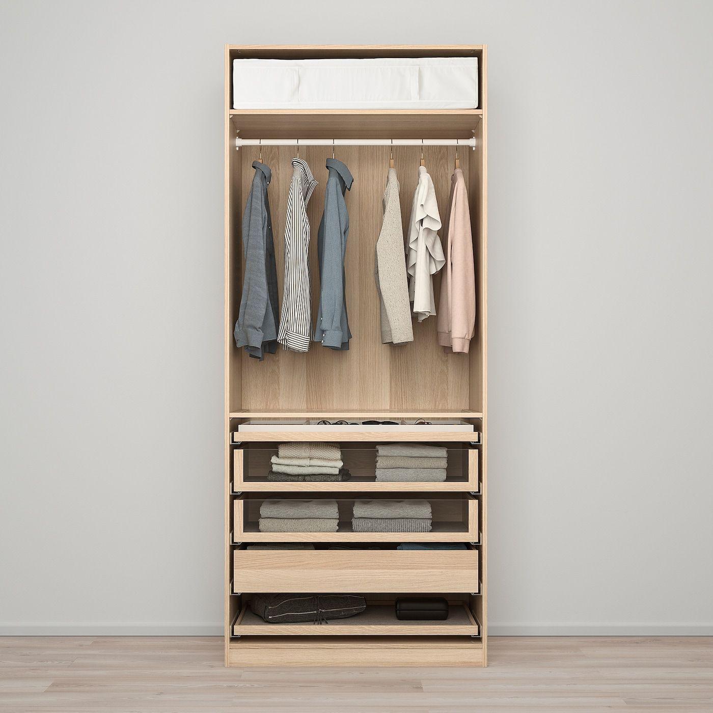 pax forsand combinaison armoire