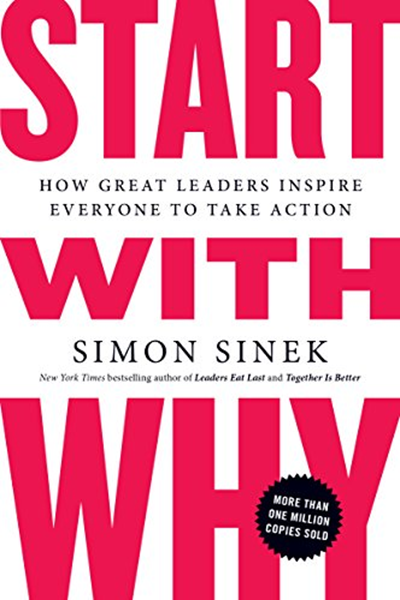 fd319358 Simon Sinek - Start with Why: How Great Leaders Inspire Everyone to ...