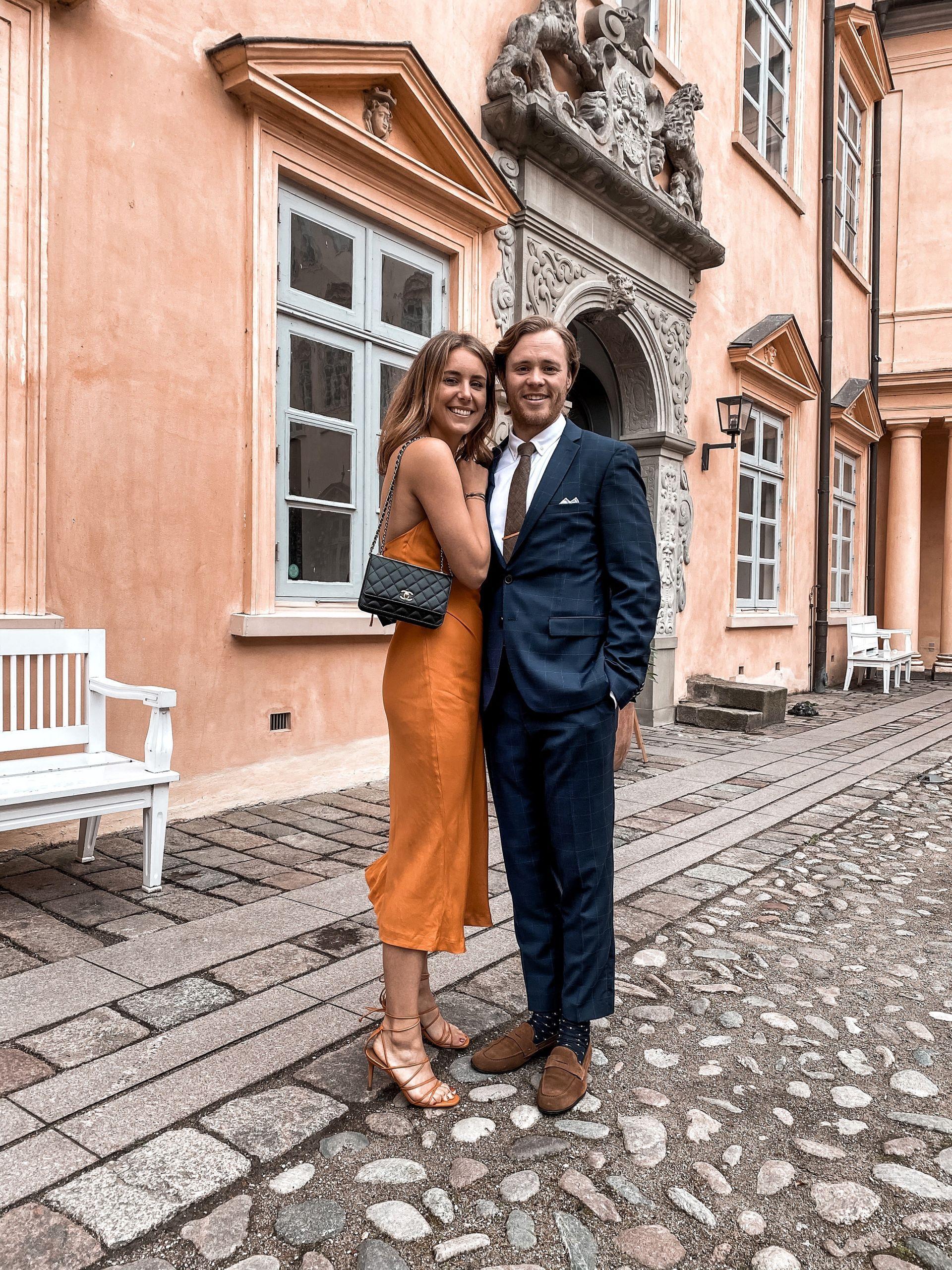 Gast trauung kleider standesamtliche Tipps für