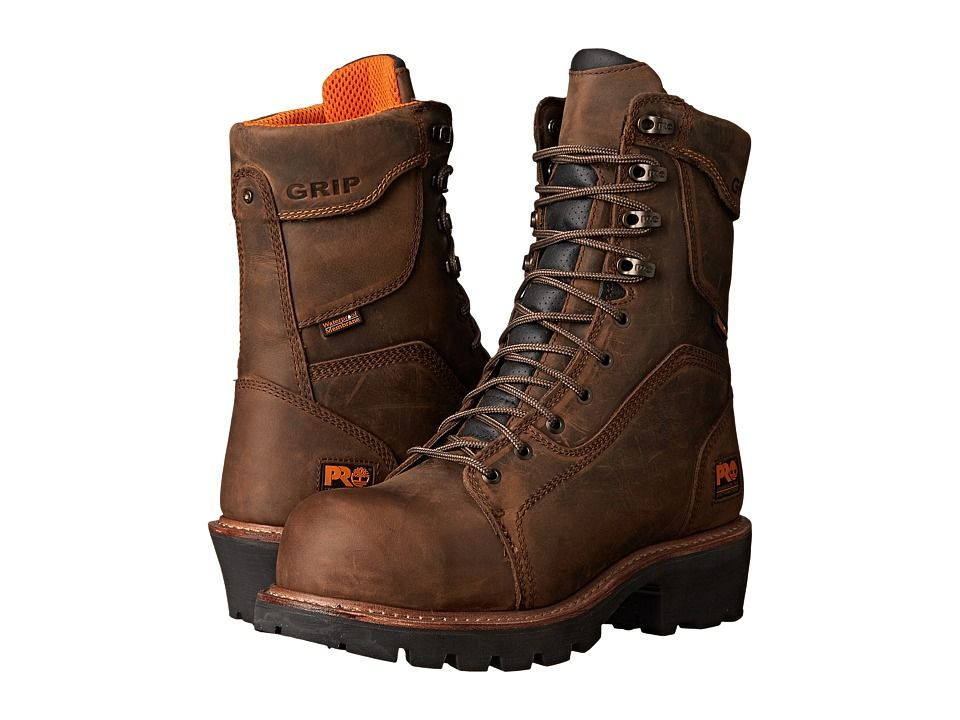 Timberland PRO 9 Composite Safety Toe Waterproof Insulated