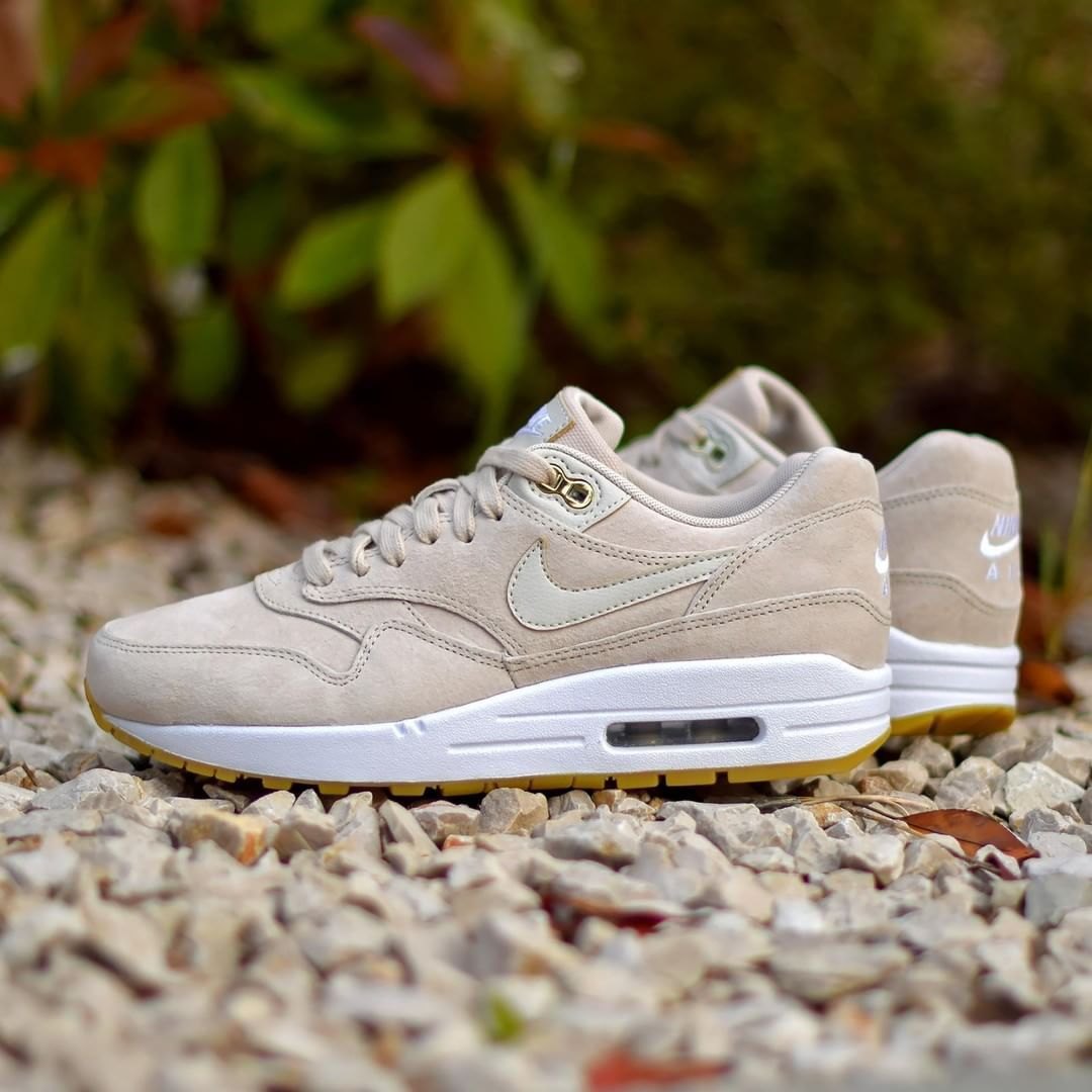 Nike W Air Max 1 SD Oatmeal . DisponibleAvailable: SNKRS
