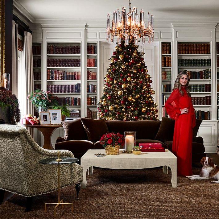 Aerin Gold Home Decor Inspiration: Aerin For Williams Sonoma