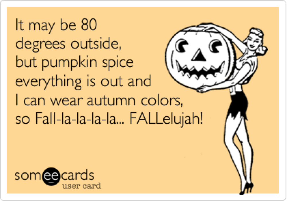 Funny Fall Quotes pretty much sums up my attitude about fall! | Fall | Funny, Fall  Funny Fall Quotes