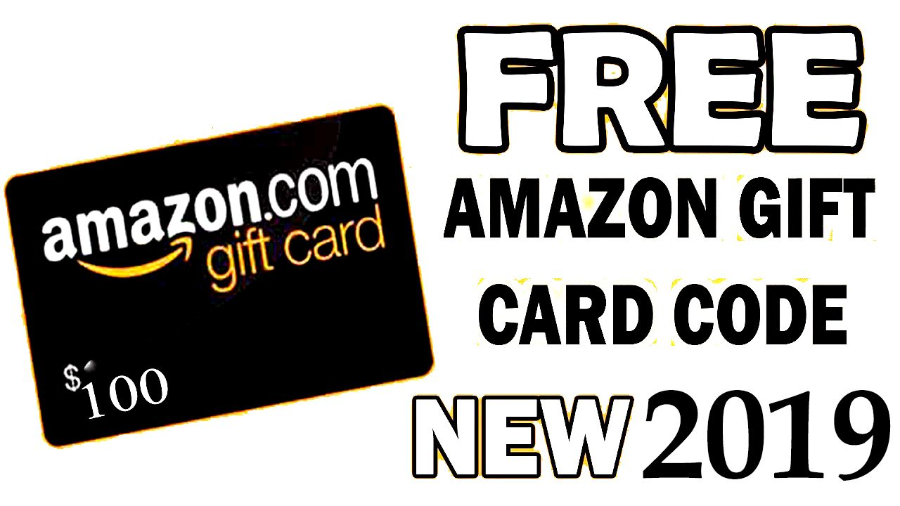 Free amazon gift card amazon gift card free amazon gift