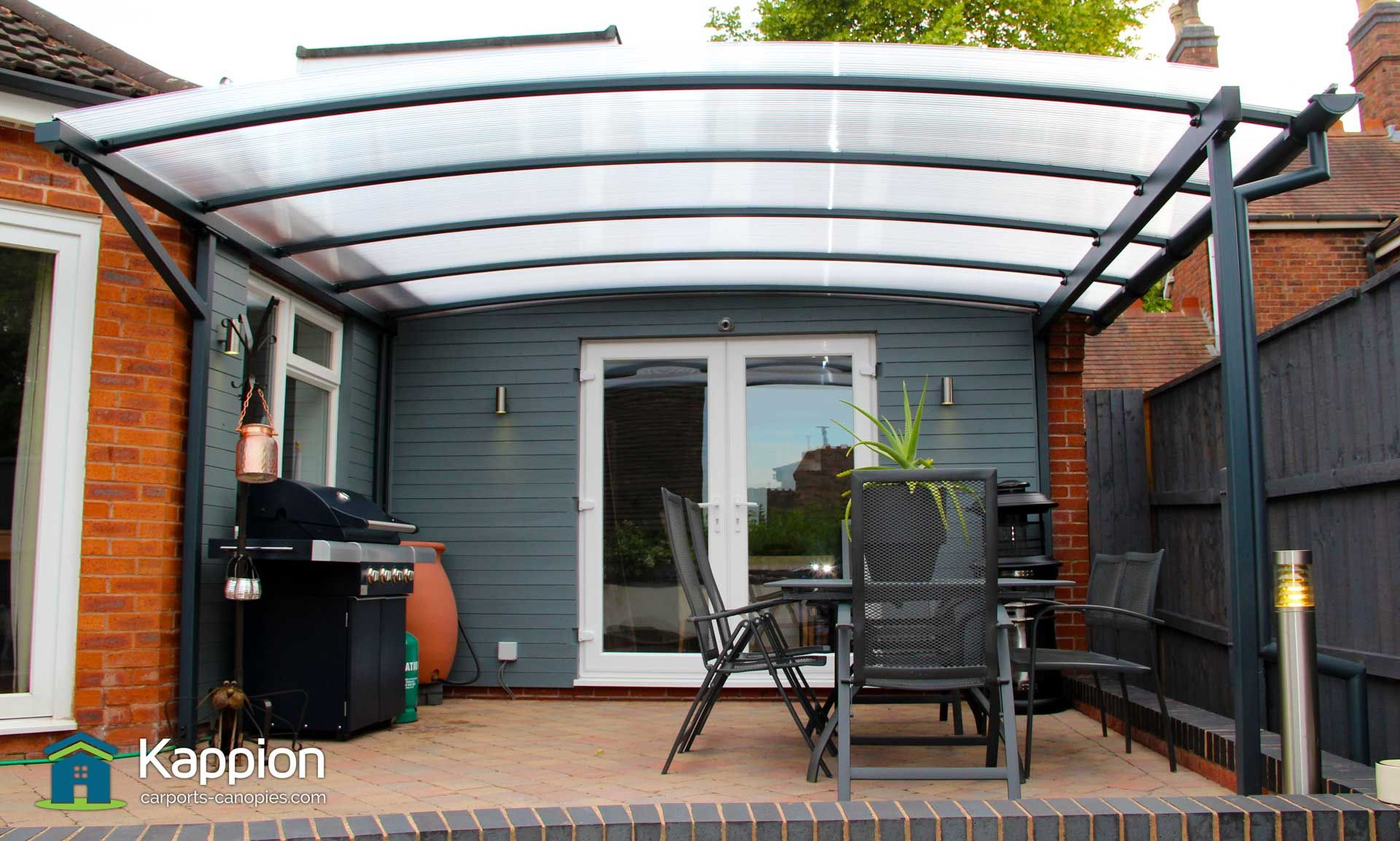 With summer on the horizon our patio canopies will cover any