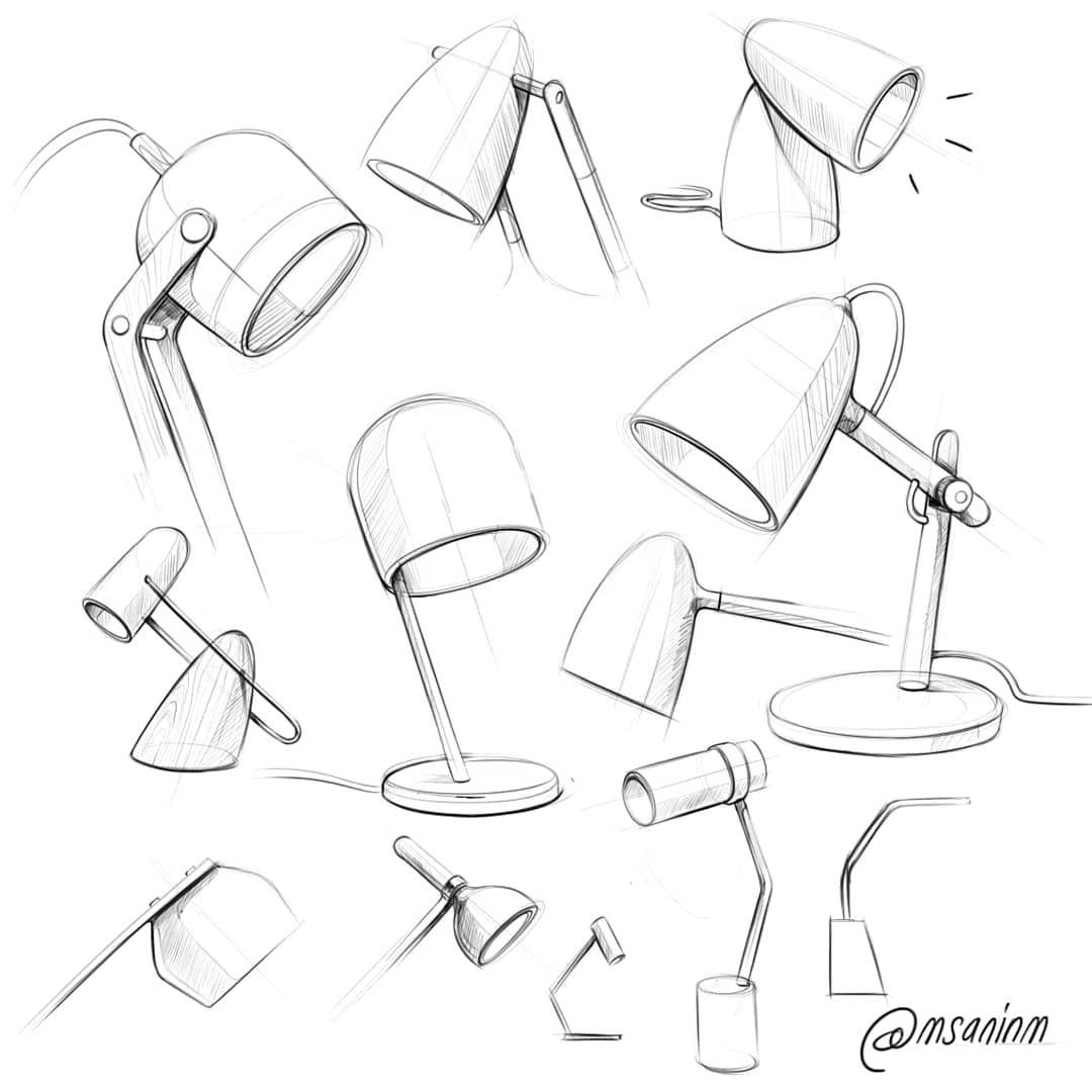 Pin By Jia On Object Drawing Furniture Scandinavian Lounge Chair Lounge Chair Design