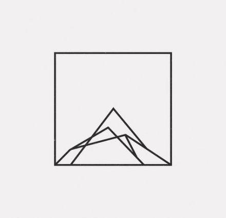 Photo of 69+ Ideas Tattoo Mountain Geometric Illustrations