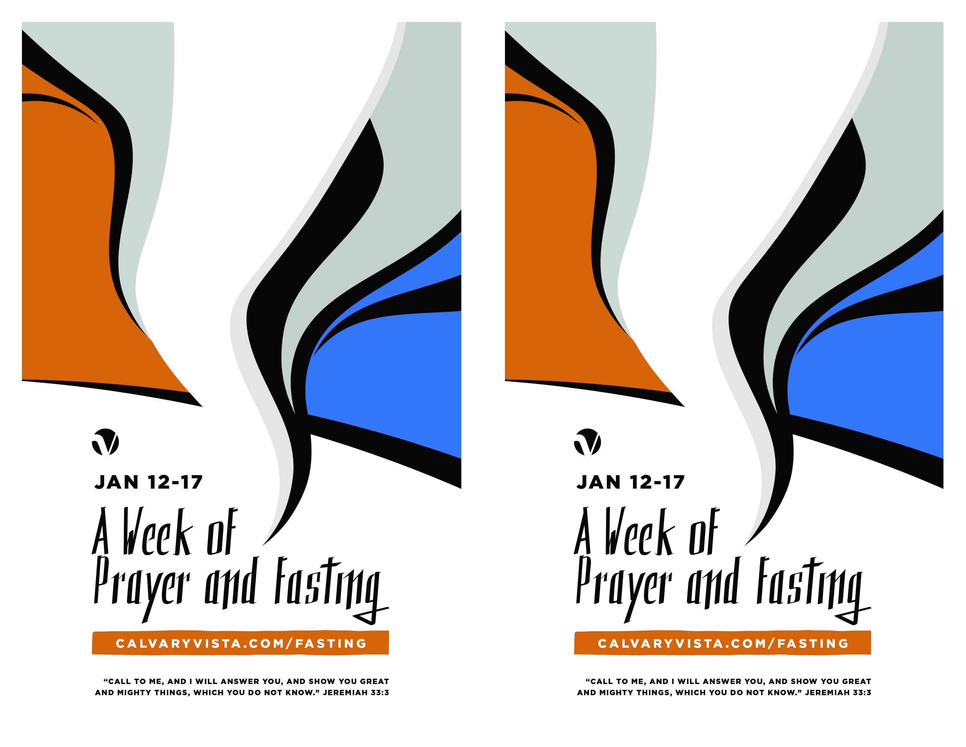 Prayer and Fasting in 2020 Prayer and fasting, Prayers