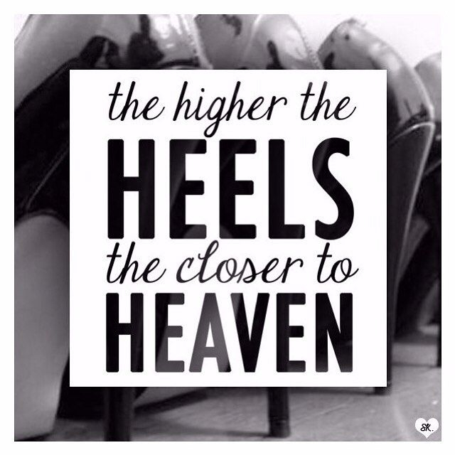 For all my tall ladies... Don't be afraid of heels! Brings you a little closer to heaven.. xx  #qotd #heels #tallgirls #largesizeshoes #tallfashion#quoteoftheday #shopping #tall #tallgirl #tallgirlsrock