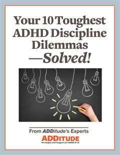 Adhd Parents Dilemma Does Your Child >> Free Parent Resource Adhd Discipline Strategies Parenting Adhd