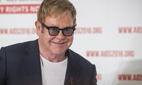 Support fund backed by Elton John for LGBT communities at high risk of stigma and violence receives 235 requests since October launch