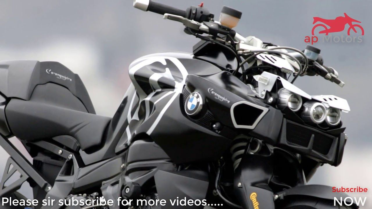 Bmw K1300r Review All New 2018 Travel Bags Pinterest Bmw