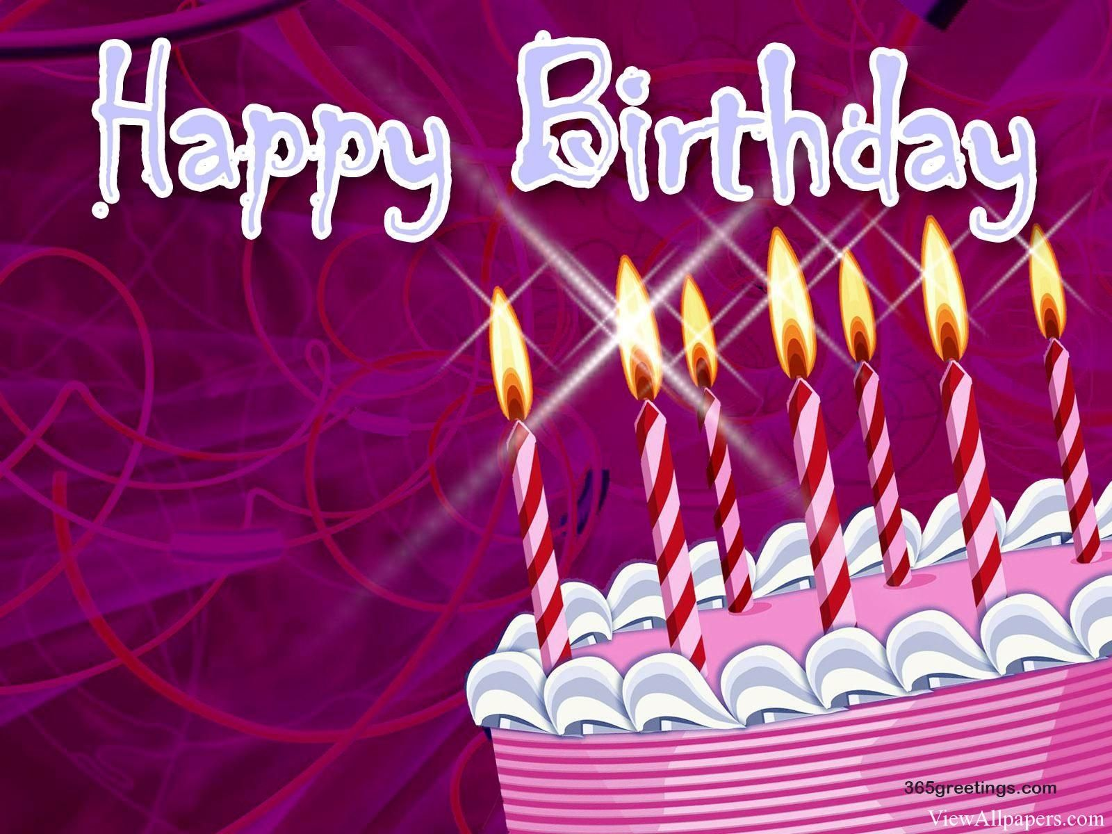 Happy Birthday Wallpapers Cards Pinterest