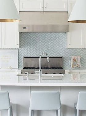 The 10 Best Kitchens for Entertaining via @PureWow