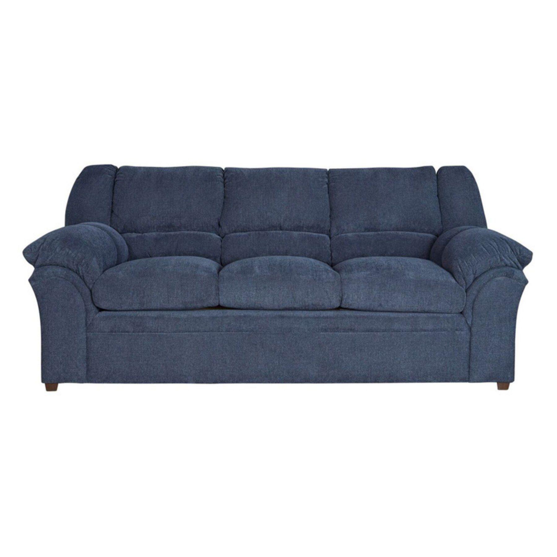 Progressive Big Ben Sofa Blue Sofa Furniture Sofa