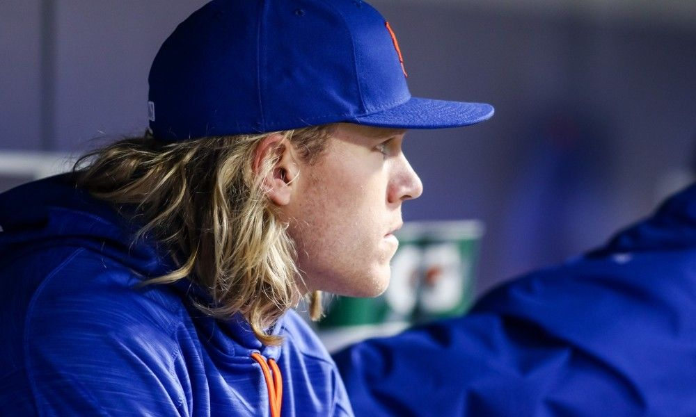 Mets' Noah Syndergaard scratched from Saturday start = Despite a rash of injuries, the New York Mets are somehow still stationed as a playoff team if the season were to end today. However, the club is entrenched in what has become a tight three-team pursuit of the National.....