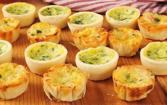 Fast, Tasty and Inexpensive Potluck Ideas - QueRicaVida.com