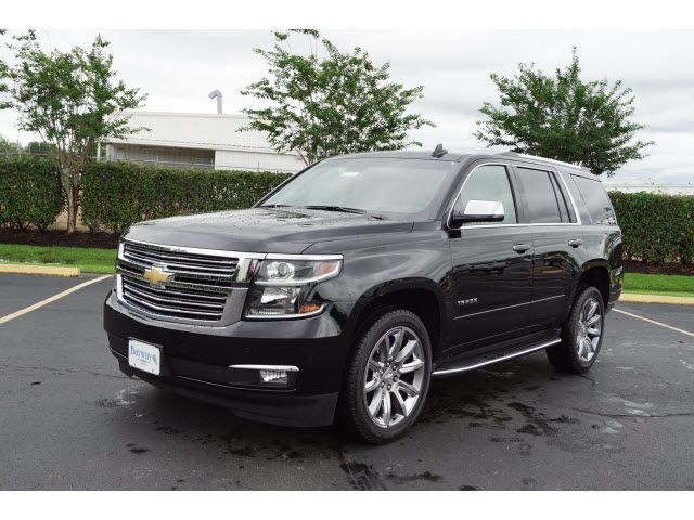 Image Result For 2017 Chevy Tahoe Ltz Black