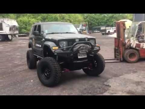 Jeep Liberty Kk Long Arm Ifs Lift Kit Jeep Liberty Jeep Liberty Sport Jeep