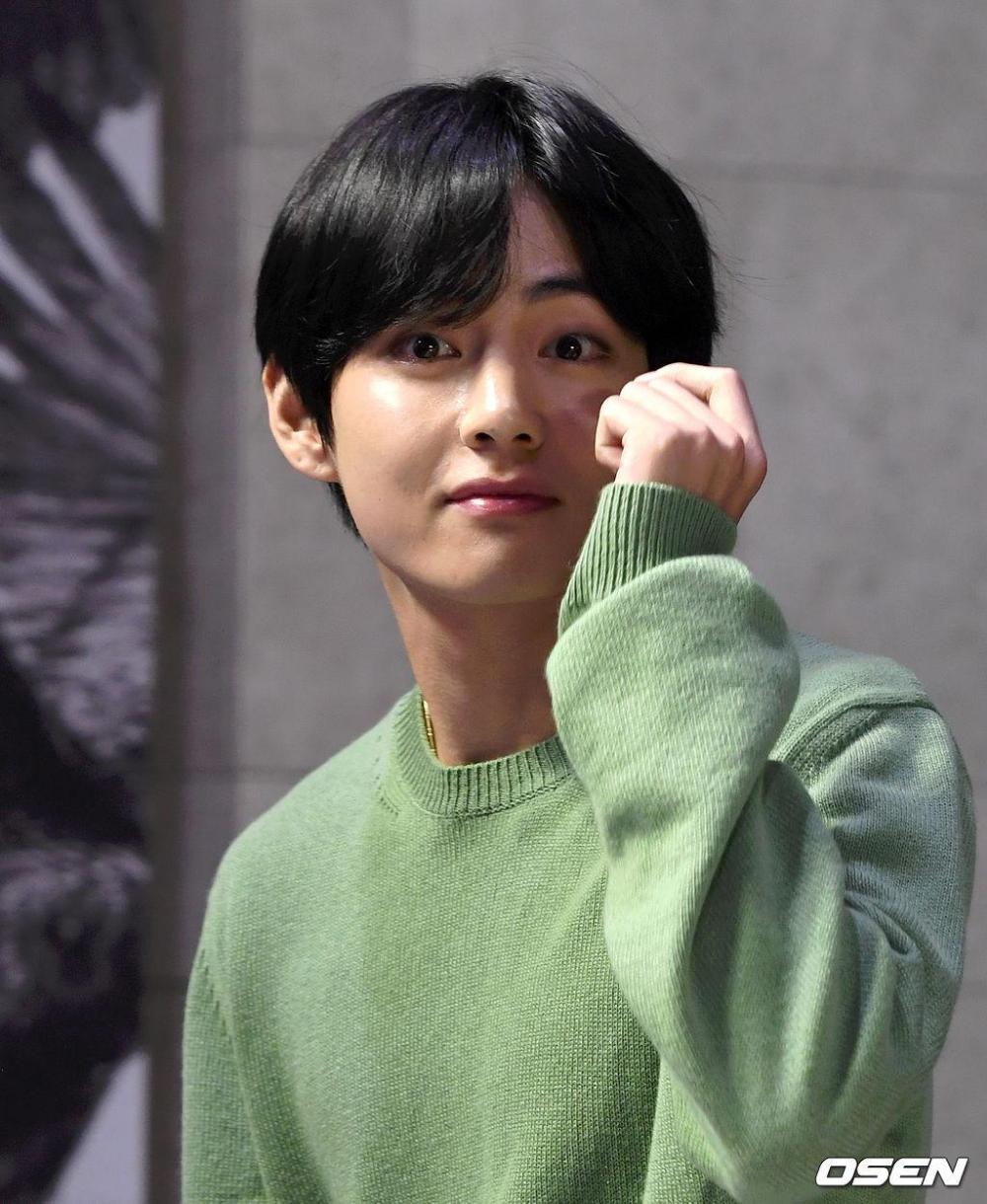 Taehyung Bts Movie