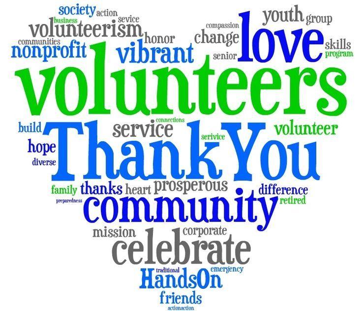 Volunteer Appreciation Quotes Magnificent Volunteer Appreciation Quotes Extraordinary 20 Best Volunteer