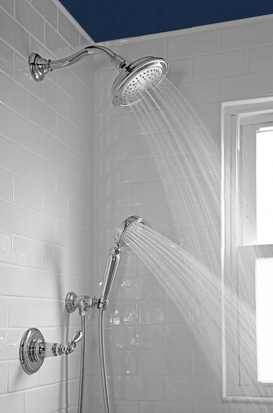 Kohler Artifacts This Is The Type Of Shower Fixture We Like Not Necessarily Style And Color Shower Fixtures Bathroom Shower Bases Bath Faucet