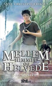 9 stars out of 10 for Mellem himmel og helvede by Anne Christine Eriksen  #boganmeldelse #bookreview #bookstagram #booknerd #bookworm #books #bookish #booklove #bookeater #bogsnak Read more reviews at http://www.bookeater.dk