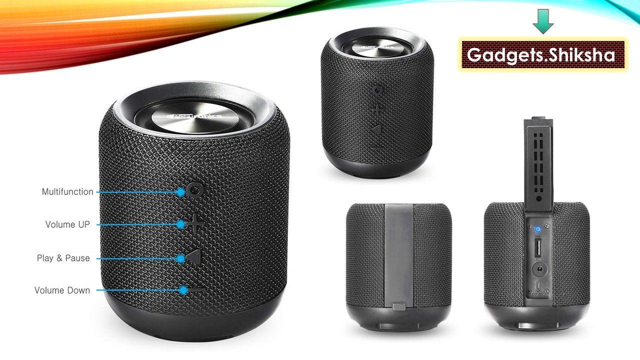 5 Best Portable Wireless Speaker Under 2000 Rupees In India Best Portable Bluetooth Speaker Wireless Speakers Portable Portable
