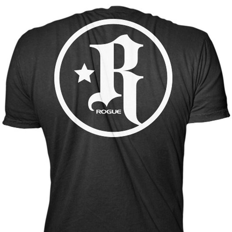 Rich Froning R Shirt Rich Froning Shirts Mens Tshirts