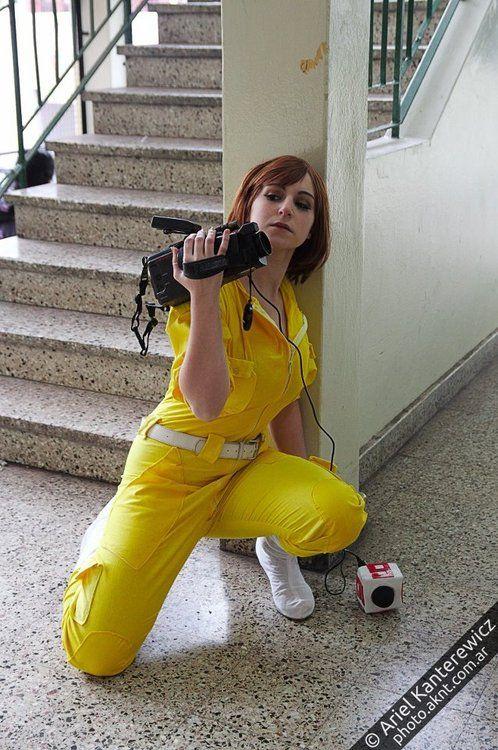 cosplay april mutant Teenage turtles ninja