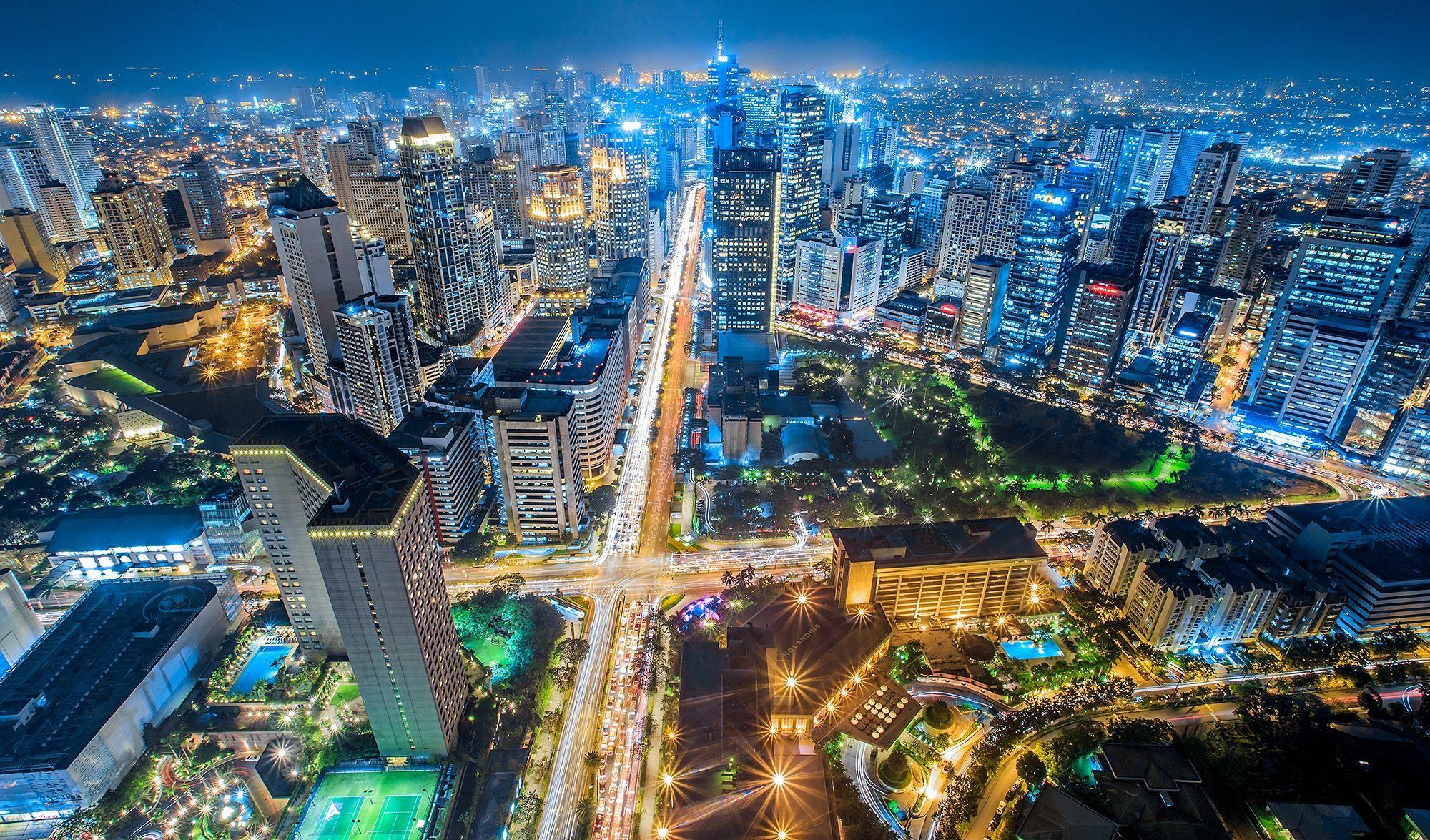 Metro Manila - Philippines - Page 312 - SkyscraperCity