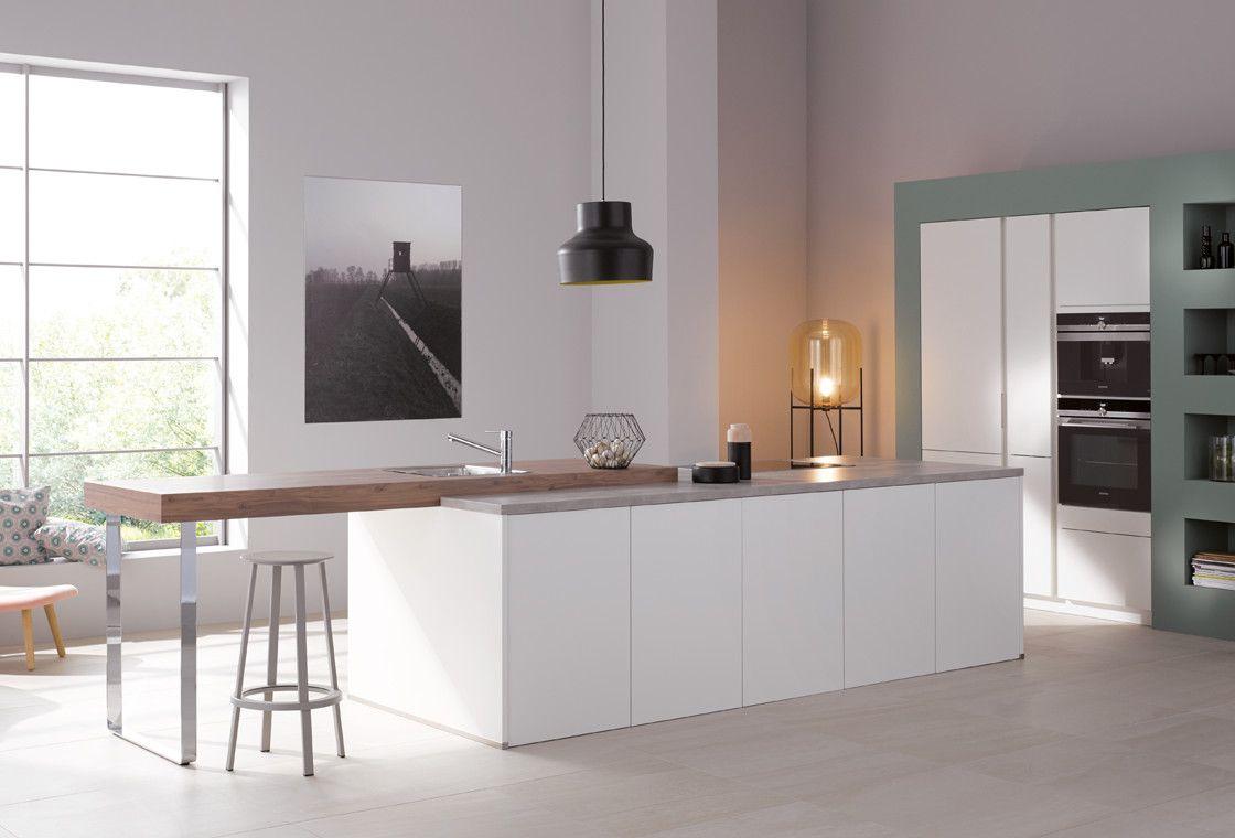 Keuken Modern Open : Image result for keuken inspiratie modern werkeiland kitchen