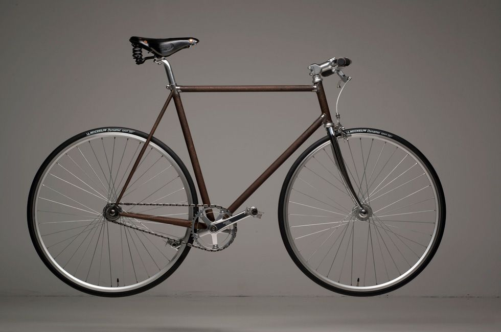 Single Speed Bicycles by Motofication | Bicicleta