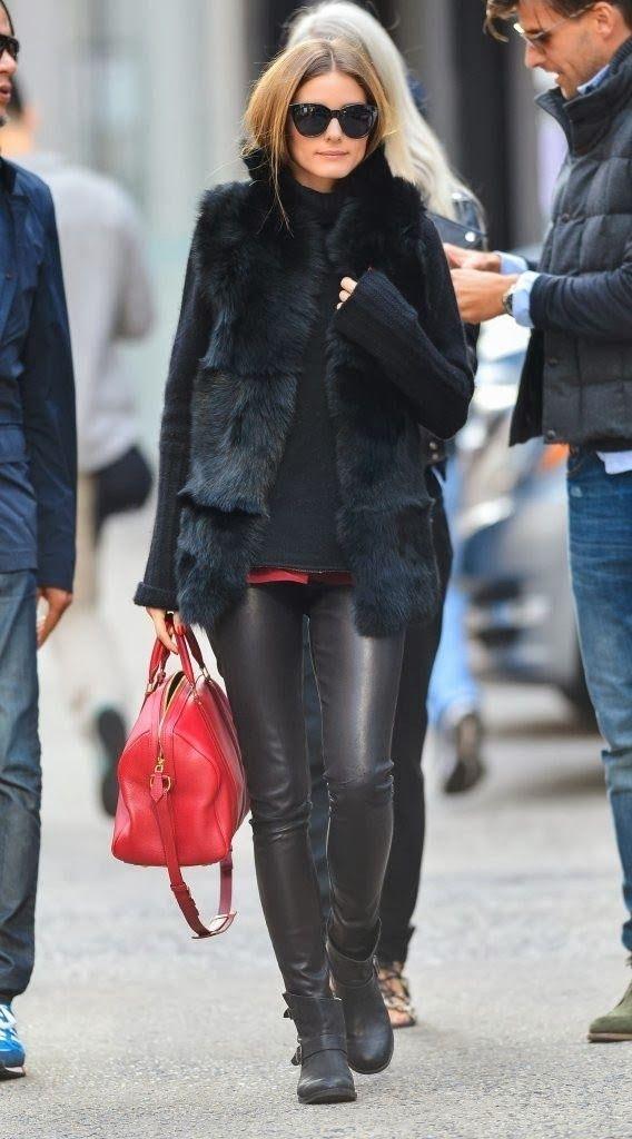 Olivia Palermo scores an autumn fashion hit  000e828e5865