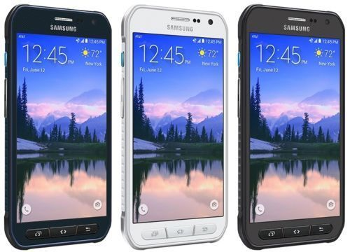 how to unlock my at&t samsung galaxy s6