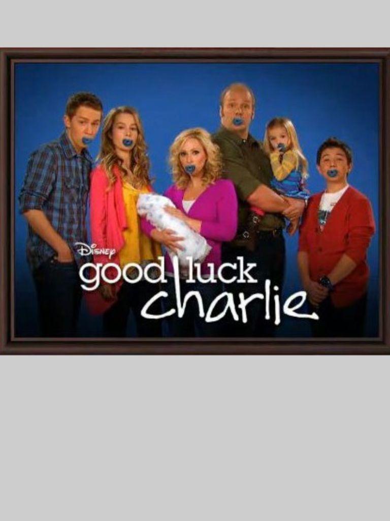 Watching Good Luck Charlie Team Mom Like Plzzzzzzz Good Luck Charlie Good Luck Chuck Good Luck Charlie Cast