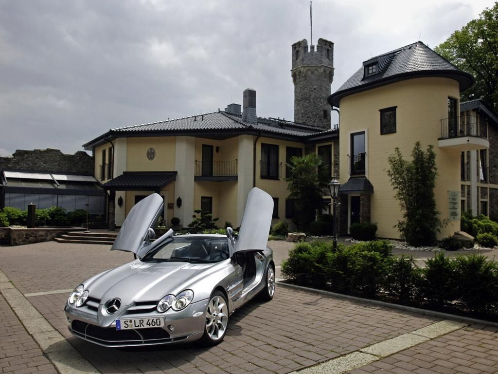 Mercedes - Desktop Wallpapers: http://wallpapic.de/autos/mercedes/wallpaper-23490