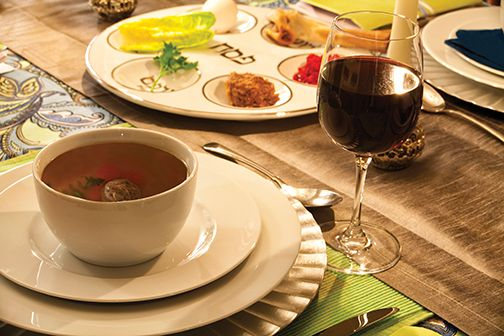 Kosher For Passover Restaurant Los Angeles