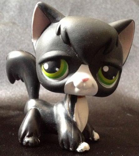 Best Deals And Free Shipping Little Pets Littlest Pet Shop Lps Cats