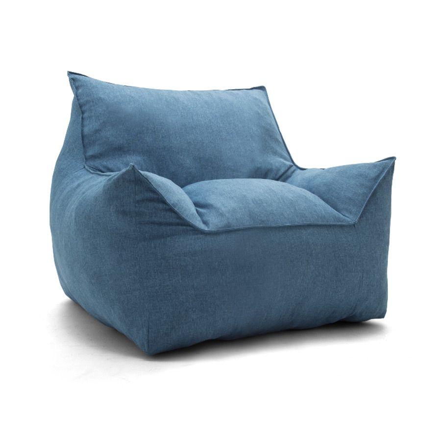 Bou Lounge Chair Rednoir Bean Bag Sofa Bean Bag Lounger Large Bean Bags