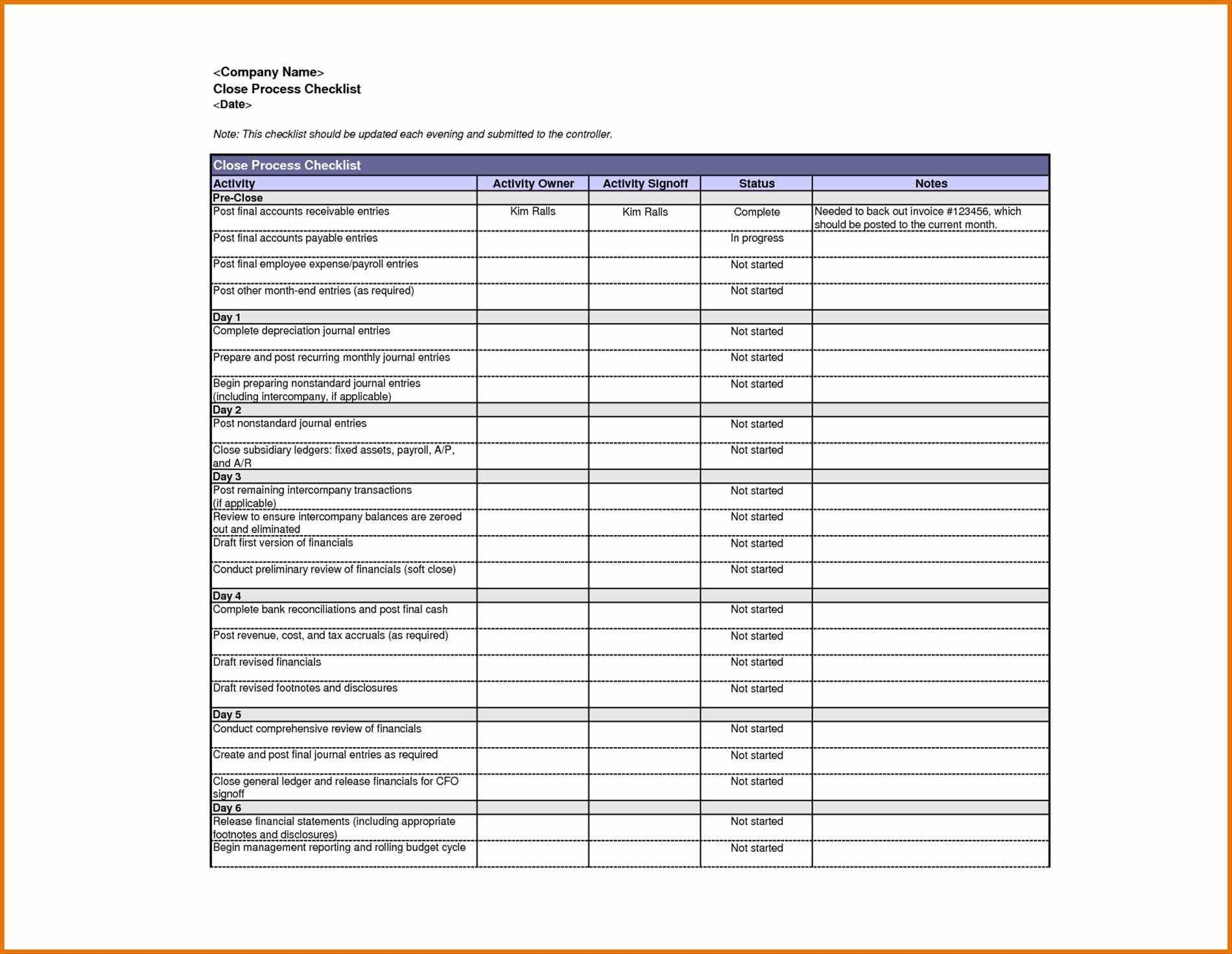 Create Professional Resumes Job Note Receivable Template