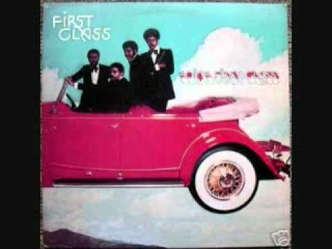 First Class -What About Me - YouTube