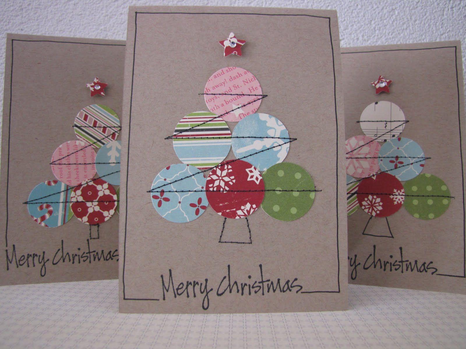 Kerstmarkt eschhoek pinterest weihnachtskarten for Weihnachtskarten pinterest