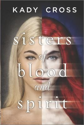 Sisters of blood and spirit - Twin sisters, one living in the Shadow Lands--the realm of the dead-- and one in the land of the living, are called upon to try and save a boy and his friends who have been marked for death by a long-dead serial killer.