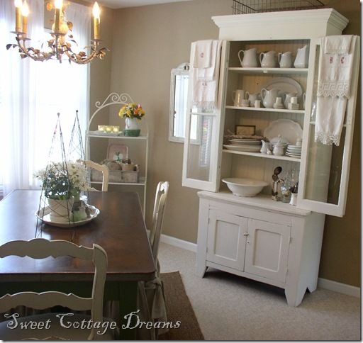 How To Redo Old Painted Kitchen Cabinets